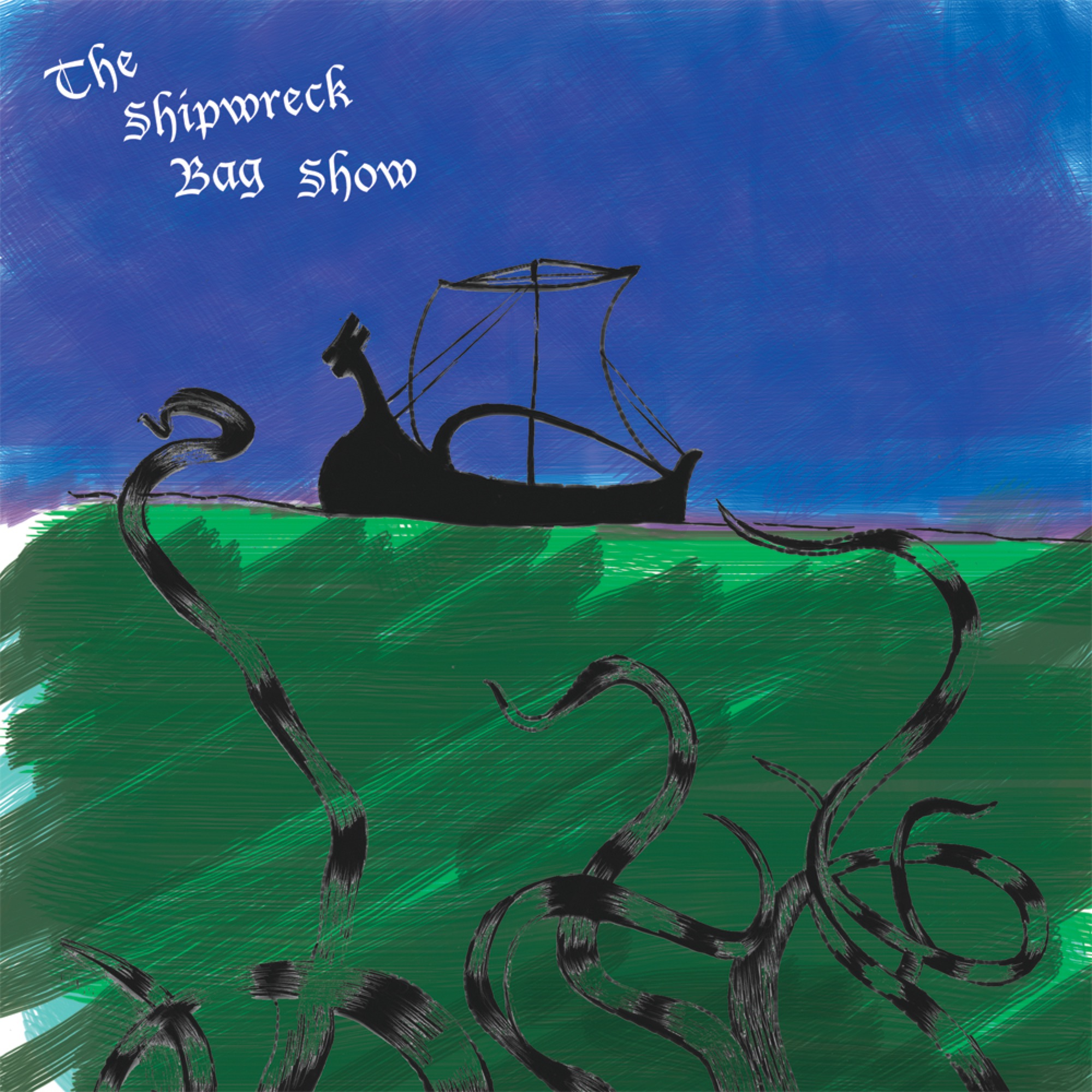 The Shipwreck Bag Show